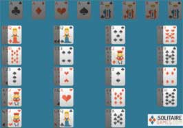 Genius Solitaire